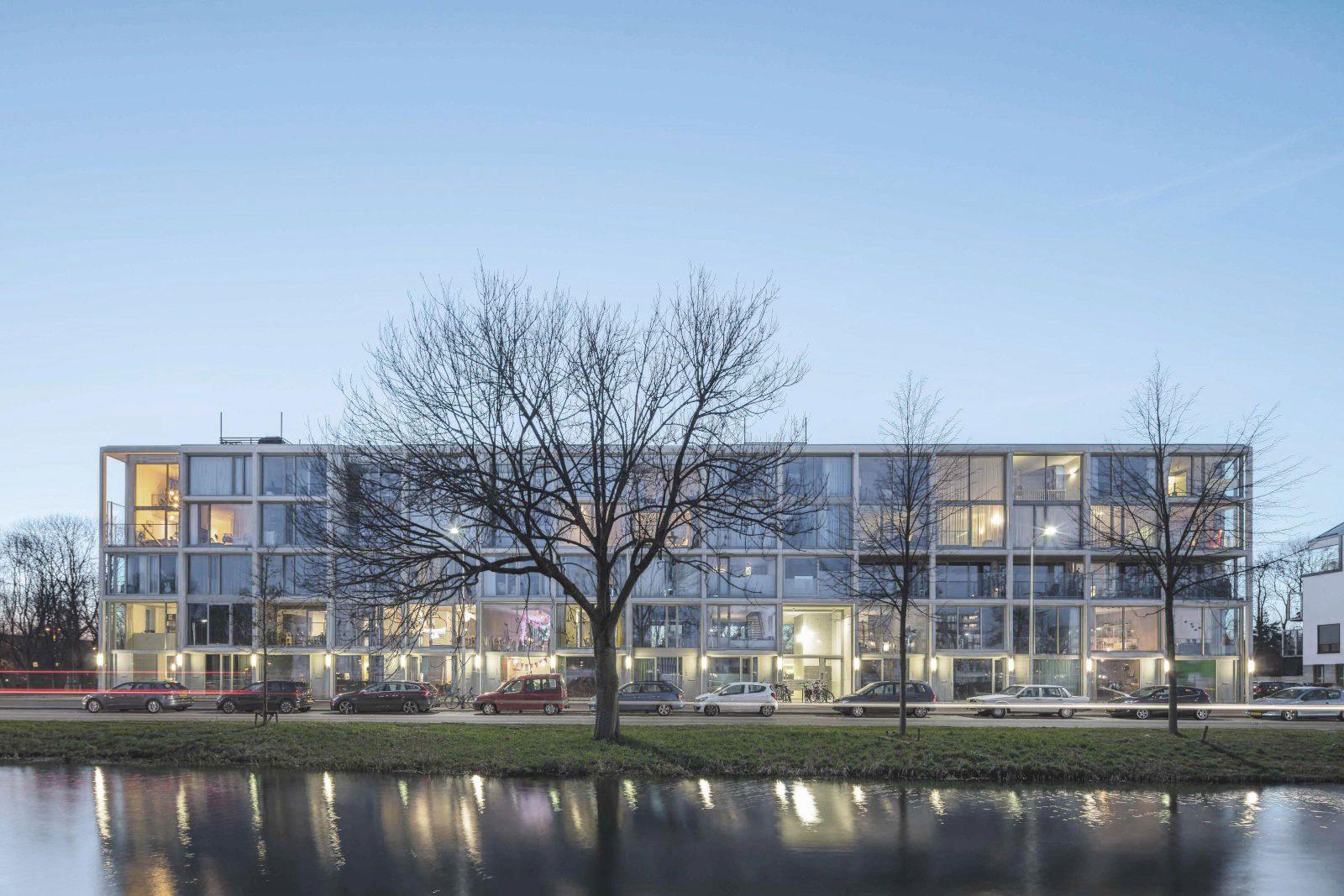 Marc koehler architects mainpage